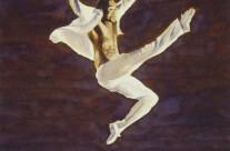 Dion Wilson: Shining Star